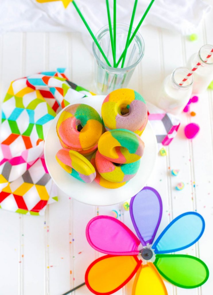 Best Cake Donut Recipe