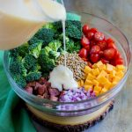 Broccoli Salad Dressing
