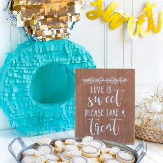 Best Sugar Cookie Recipe + Frosting and Royal Icing