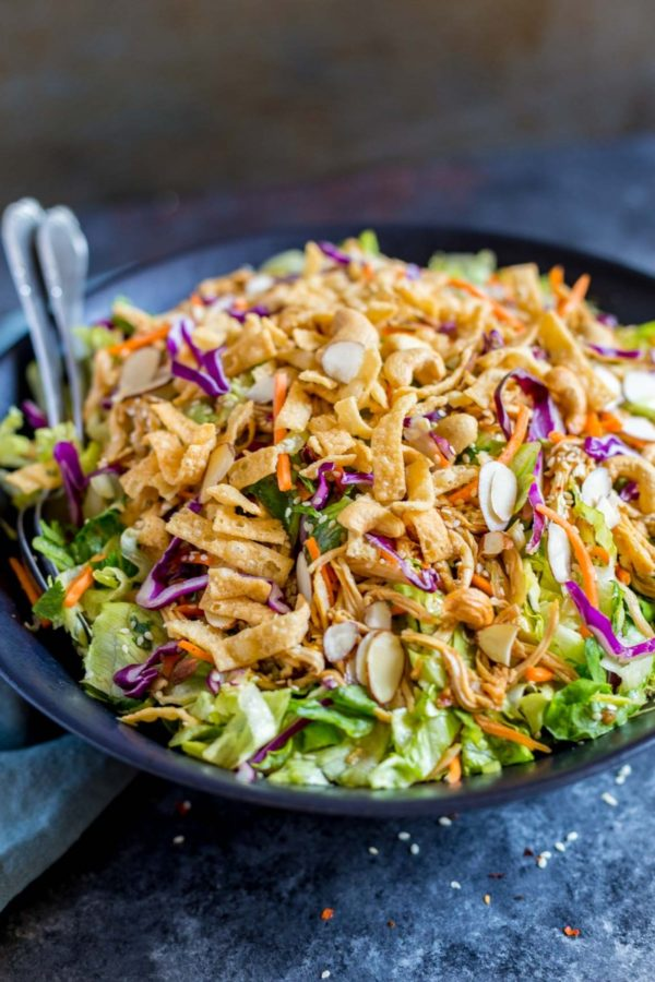 Best Chinese Chicken Salad