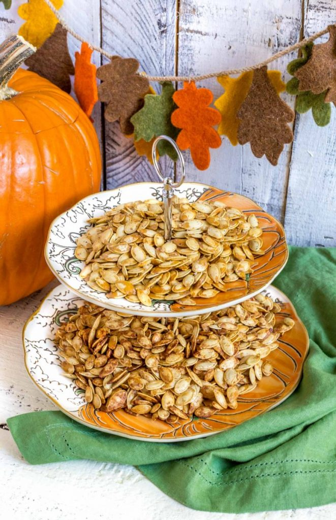 Best Pumpkin Seed Recipe