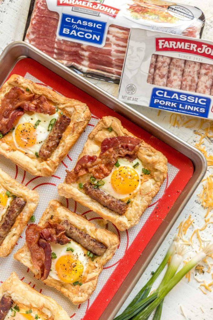 Quick Easy Breakfast Ideas