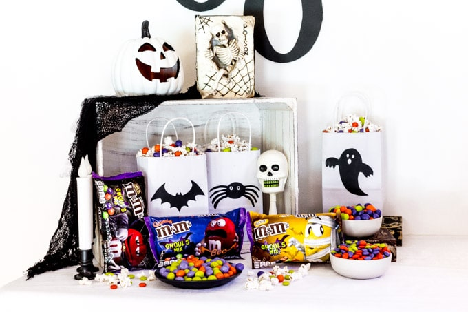 Halloween ideas for a ghoulish celebration.