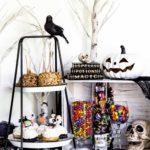 Halloween Party Ideas Pinterest Image